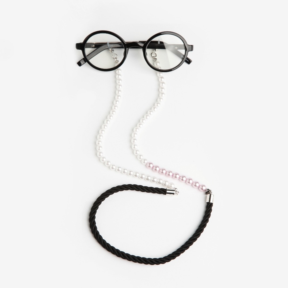 PLING PLING_EYE GLASS CHAIN