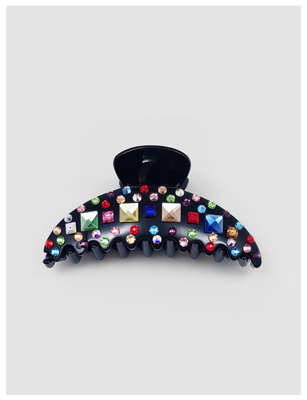 Must be luxy hair claw clips_multi