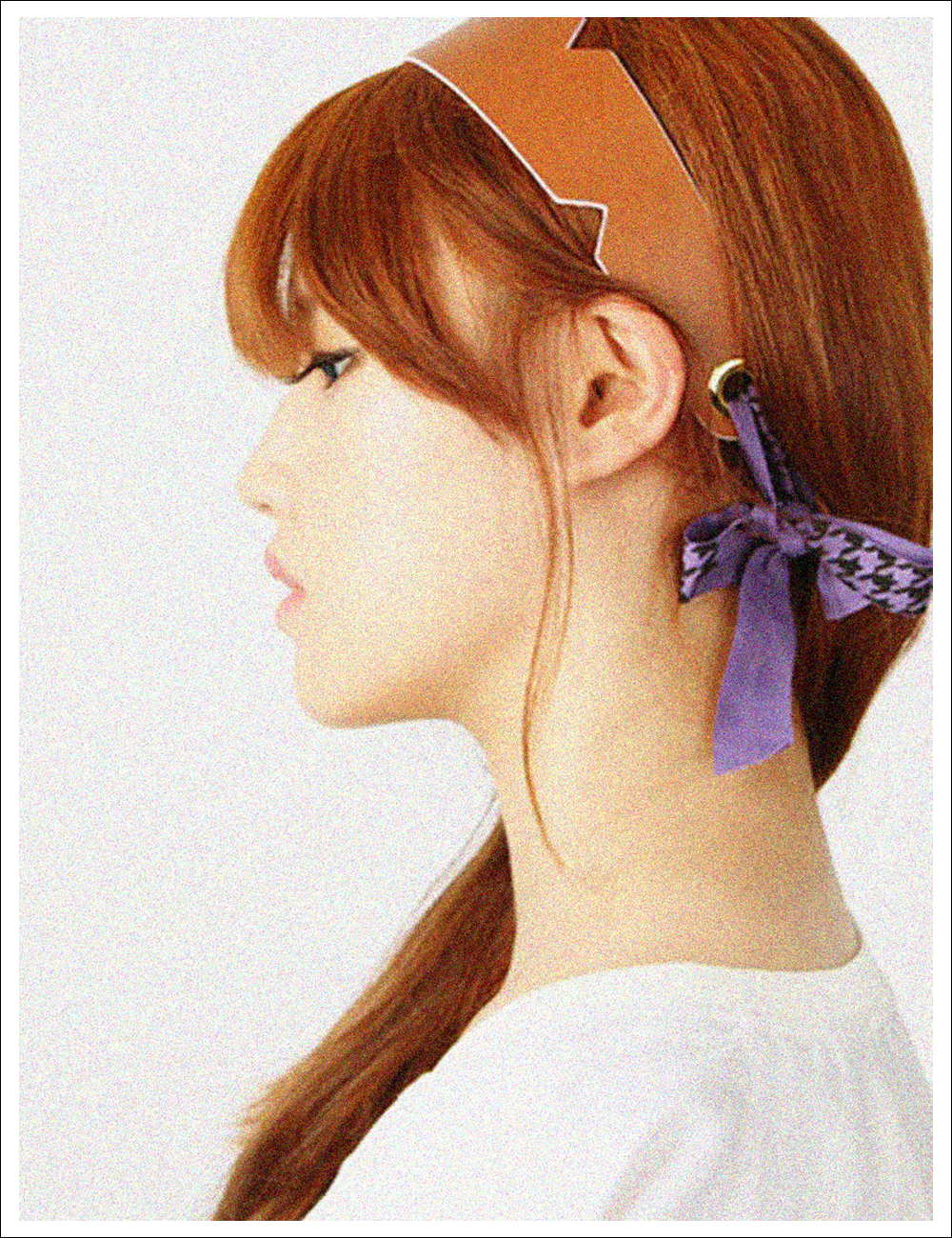 Lova Baby 2way hairband_Hair tie