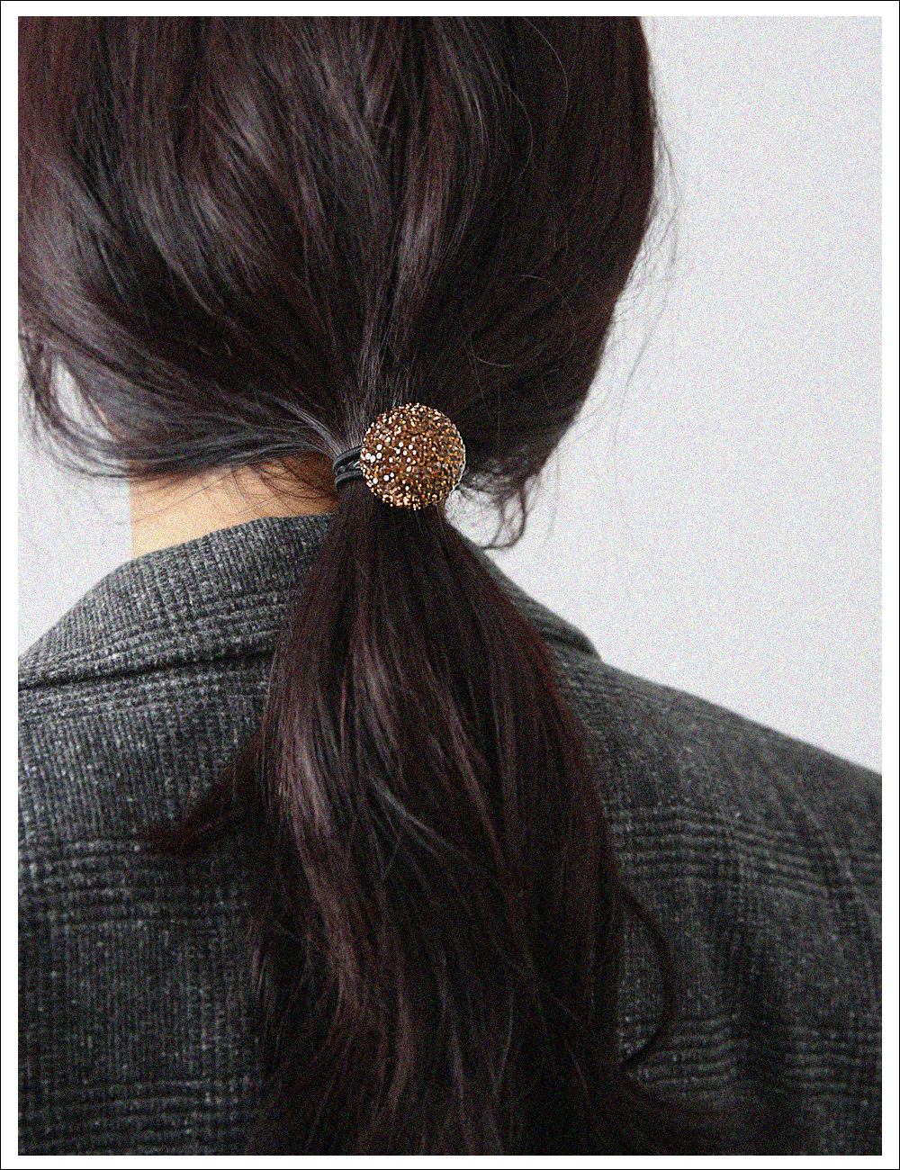 Colory pop Hair-string