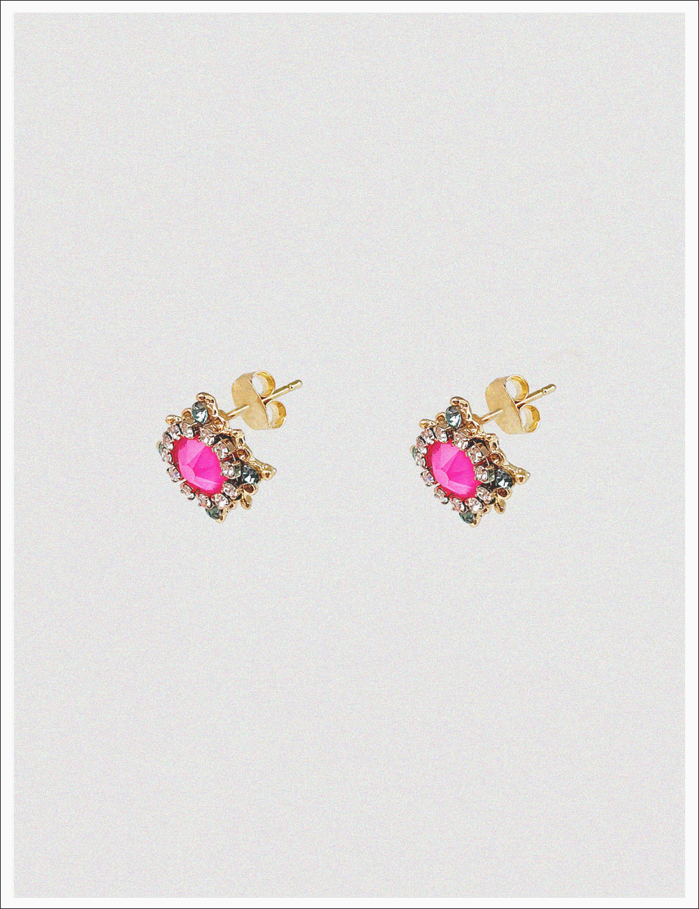 CHEERY CUTE Earring